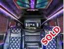 Used 2016 Mercedes-Benz Sprinter Van Limo Springfield - Cypress, Texas - $80,000