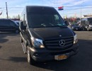 2015, Mercedes-Benz, Van Shuttle / Tour