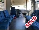 Used 2012 Ford E-450 Mini Bus Shuttle / Tour Champion - Anaheim, California - $8,000