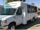 2012, Ford E-450, Mini Bus Shuttle / Tour, Champion
