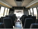 Used 2007 Ford F-550 Mini Bus Shuttle / Tour Krystal - Anaheim, California - $11,900