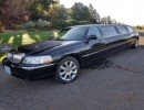 Used 2005 Lincoln Town Car Sedan Stretch Limo Presidential Coach Builders - salem, Oregon - $7,900