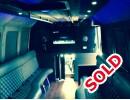 Used 2015 Ford F-550 Mini Bus Limo Battisti Customs - WHITELAKE, Michigan - $59,000