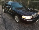 2007, Lincoln Town Car, Sedan Limo