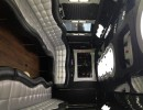 Used 2011 Ford F-550 Mini Bus Limo Tiffany Coachworks - WHITELAKE, Michigan - $38,950