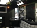 Used 2011 Ford F-550 Mini Bus Limo Tiffany Coachworks - WHITELAKE, Michigan - $38,950
