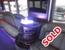 Used 2012 Ford F-550 Mini Bus Limo Executive Coach Builders - Oregon, Ohio - $55,900