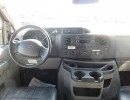 Used 2012 Ford E-450 Mini Bus Limo Ameritrans - Oregon, Ohio - $35,000