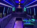 New 2019 Ford E-450 Mini Bus Limo Global Motor Coach - North East, Pennsylvania
