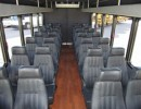 Used 2013 IC Bus AC Series Mini Bus Shuttle / Tour Starcraft Bus - Santa Maria, California - $20,700
