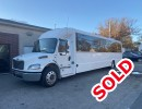 2011, Freightliner M2, Mini Bus Shuttle / Tour, Federal