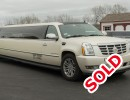 2007, SUV Stretch Limo, Pinnacle Limousine Manufacturing, 88,000 miles