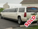 Used 2007 Cadillac Escalade ESV SUV Stretch Limo Pinnacle Limousine Manufacturing - EAST SCHODACK, New York    - $13,000