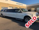 2007, Lincoln Navigator L, SUV Stretch Limo, Executive Coach Builders