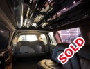 Used 2007 Lincoln Navigator L SUV Stretch Limo Executive Coach Builders - Calgary, Alberta   - $18,500