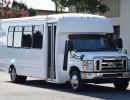 2012, Ford E-450, Mini Bus Limo, Starcraft Bus
