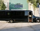 Used 2012 Ford F-550 Mini Bus Shuttle / Tour LGE Coachworks - Fontana, California - $64,995