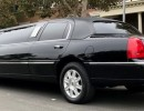 Used 2007 Lincoln Town Car Sedan Limo  - Eastvale, California - $15,999