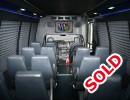 Used 2013 Ford E-450 Mini Bus Shuttle / Tour Federal - Fontana, California - $21,995