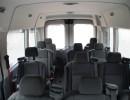 Used 2016 Ford Transit Van Shuttle / Tour  - Shrewsbury, Massachusetts - $22,900