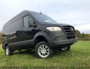 New 2019 Mercedes-Benz Sprinter Van Limo Midwest Automotive Designs - Elkhart, Indiana    - $108,600