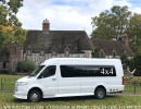 New 2020 Mercedes-Benz Sprinter Van Limo Midwest Automotive Designs - Elkhart, Indiana    - $169,995