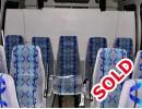 Used 2008 International 3400 Mini Bus Shuttle / Tour Krystal - Anaheim, California - $9,000