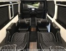 Used 2019 Mercedes-Benz Sprinter Van Limo Midwest Automotive Designs - Elkhart, Indiana    - $126,800