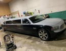 2008, Dodge Charger, Sedan Limo, Ultimate Coachworks
