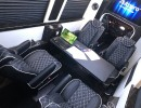 New 2019 Mercedes-Benz Sprinter Van Limo Midwest Automotive Designs - Elkhart, Indiana    - $112,600