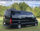 Used 2019 Mercedes-Benz Sprinter Van Limo Midwest Automotive Designs - Elkhart, Indiana    - $104,995