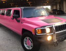2007, Hummer H3, SUV Stretch Limo, Springfield