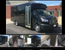 2017, Ford Transit, Mini Bus Limo