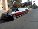 Used 2008 GMC Yukon XL SUV Stretch Limo Royal Coach Builders - $27,900