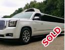 Used 2015 GMC Yukon Denali SUV Stretch Limo Quality Coachworks - Mishawaka, Indiana    - $50,000