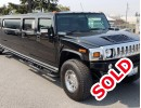 Used 2006 Hummer H2 SUV Stretch Limo Krystal - spokane - $49,750