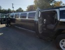 2005, Hummer H2, SUV Stretch Limo