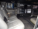 Used 2005 Hummer H2 SUV Stretch Limo Executive Coach Builders - Belmont, North Carolina    - $35,000