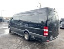Used 2014 Mercedes-Benz Sprinter Van Shuttle / Tour First Class Customs - Phoenix, Arizona  - $44,000