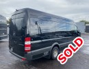 Used 2014 Mercedes-Benz Sprinter Van Shuttle / Tour First Class Customs - Phoenix, Arizona  - $41,000