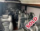 Used 2014 Mercedes-Benz Sprinter Van Shuttle / Tour First Class Customs - Phoenix, Arizona  - $41,000