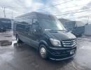 Used 2015 Mercedes-Benz Sprinter Van Shuttle / Tour Grech Motors - Phoenix, Arizona  - $57,000