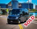 Used 2015 Mercedes-Benz Sprinter Van Shuttle / Tour Grech Motors - Phoenix, Arizona  - $53,000