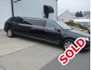 Used 2013 Lincoln MKT Sedan Stretch Limo Royal Coach Builders - spokane - $16,500