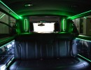 Used 2013 Lincoln MKT Sedan Stretch Limo Royal Coach Builders - spokane - $19,750