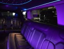Used 2013 Lincoln MKT Sedan Stretch Limo Royal Coach Builders - spokane - $23,750