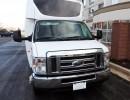 Used 2017 Ford E-450 Mini Bus Shuttle / Tour Berkshire Coach - Kankakee, Illinois - $59,900