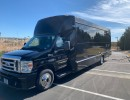 2015, Ford E-450, Mini Bus Shuttle / Tour, Federal