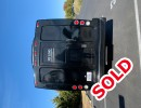 Used 2015 Ford E-450 Mini Bus Shuttle / Tour Tiffany Coachworks - Keller, Texas - $19,900
