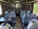 Used 2015 Ford E-450 Mini Bus Shuttle / Tour Federal - Keller, Texas - $23,000